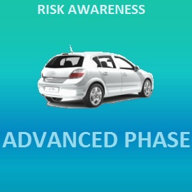 risk awareness and advanced phase