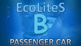 Driving training, low price - ECO-LITE S